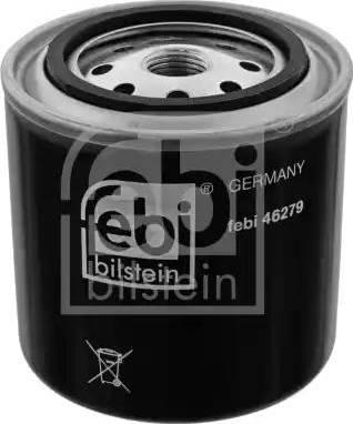Febi Bilstein 46279 - Фільтр для охолоджуючої рідини autocars.com.ua