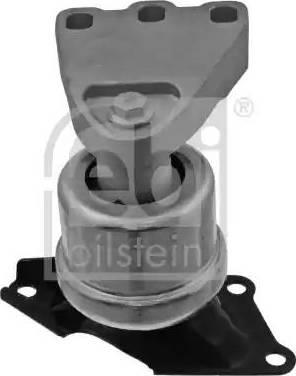 Febi Bilstein 46296 - Подвеска, двигатель autodnr.net