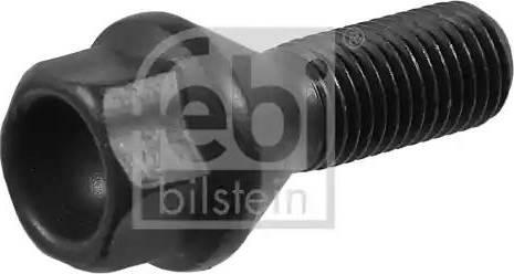 Febi Bilstein 46648 - Болт для крепления колеса autodnr.net