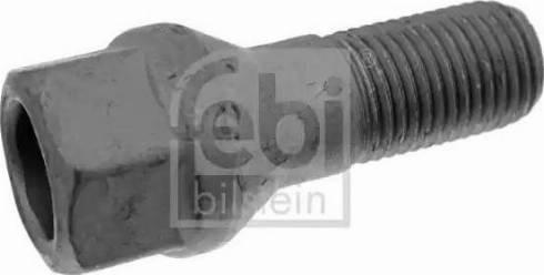 Febi Bilstein 46653 - Болт для крепления колеса autodnr.net