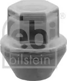 Febi Bilstein 46674 - Гайка крепления колеса car-mod.com