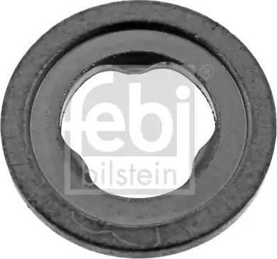 Febi Bilstein 47010 - Прокладка, корпус форсунки avtokuzovplus.com.ua