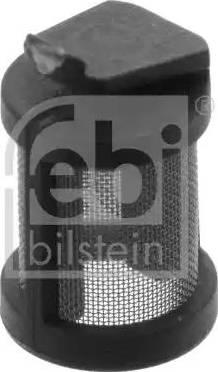 Febi Bilstein 47283 - Гидрофильтр, автоматическая коробка передач avtokuzovplus.com.ua