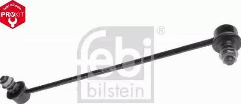 Febi Bilstein 48045 - Тяга / стойка, стабилизатор autodnr.net