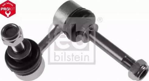 Febi Bilstein 48137 - Тяга / стойка, стабилизатор autodnr.net