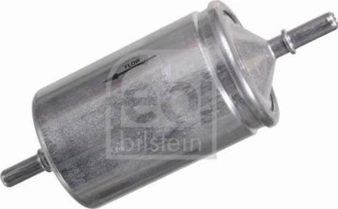 Febi Bilstein 48555 - Топливный фильтр autodnr.net