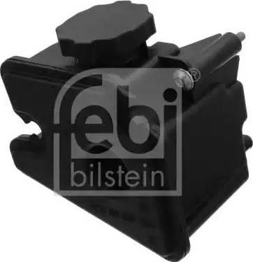 Febi Bilstein 48712 - Компенсационный бак, гидравлического масла усилителя руля car-mod.com