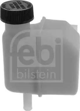 Febi Bilstein 49734 - Компенсационный бак, гидравлического масла усилителя руля car-mod.com