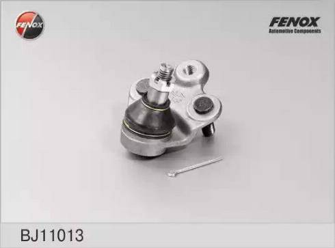 Fenox BJ11013 - Несущий / направляющий шарнир autodnr.net