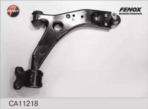 Fenox CA11218 - Рычаг независимой подвески колеса car-mod.com