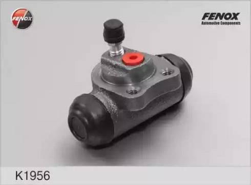 Fenox K1956 - Колесный тормозной цилиндр autodnr.net