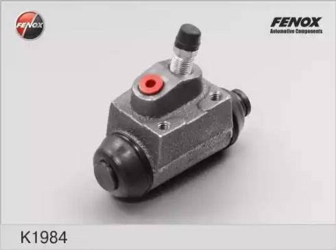 Fenox k1984 - Колесный тормозной цилиндр autodnr.net