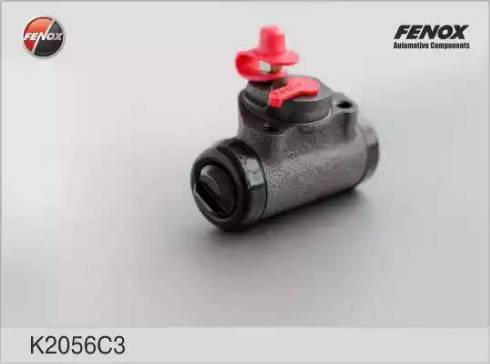 Fenox k2056c3 - Колесный тормозной цилиндр autodnr.net