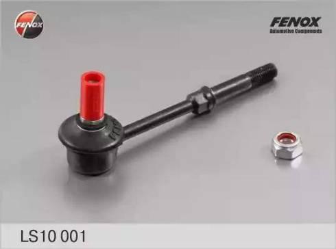Fenox LS10001 - Тяга / стойка, стабилизатор autodnr.net