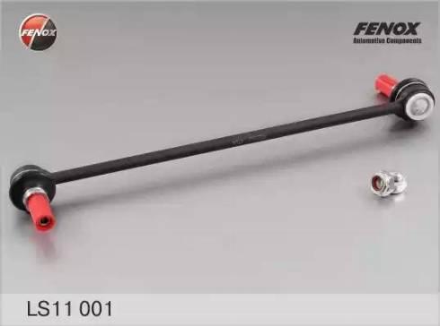 Fenox LS11001 - Тяга / стойка, стабилизатор car-mod.com