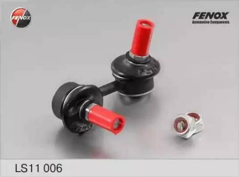 Fenox LS11006 - Тяга / стойка, стабилизатор autodnr.net