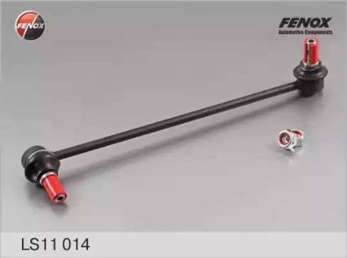 Fenox LS11014 - Тяга / стойка, стабилизатор car-mod.com