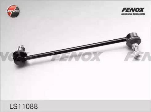 Fenox LS11088 - Тяга / стойка, стабилизатор autodnr.net