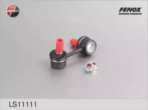 Fenox LS11111 - Тяга / стойка, стабилизатор autodnr.net