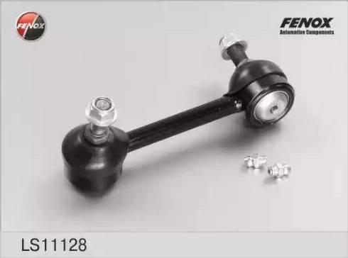 Fenox LS11128 - Тяга / стойка, стабилизатор car-mod.com