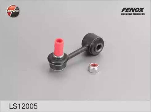 Fenox LS12005 - Тяга / стойка, стабилизатор autodnr.net