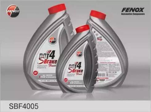 Fenox SBF4005 - - - car-mod.com