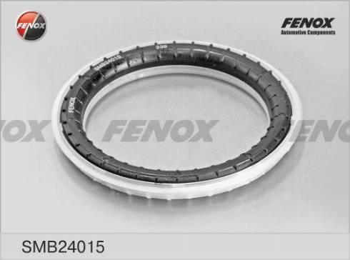 Fenox SMB24015 - Подшипник качения, опора стойки амортизатора autodnr.net