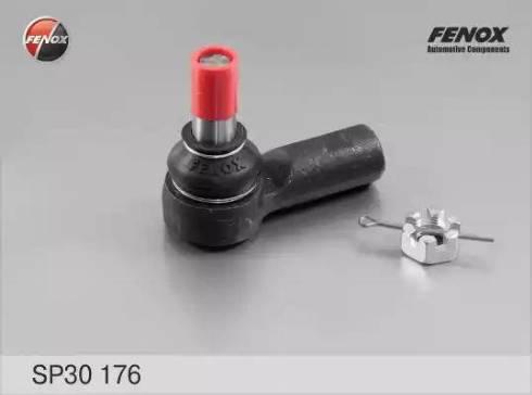 Fenox SP30176 - Наконечник поперечной рулевой тяги autodnr.net