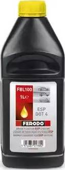Ferodo FBL100 - - - car-mod.com