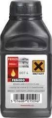 Ferodo FBX025 - Тормозная жидкость avtokuzovplus.com.ua
