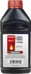 Ferodo FBZ050 - - - car-mod.com