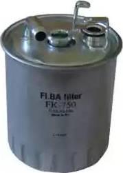 FI.BA FK-750 - Топливный фильтр car-mod.com