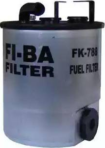 FI.BA FK-788 - Топливный фильтр car-mod.com