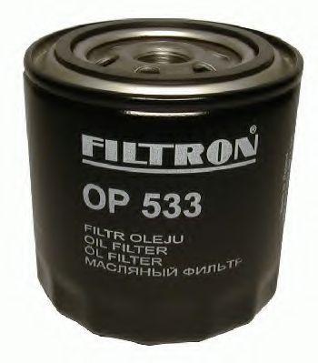 Filtron OP533 - Масляный фильтр autodnr.net