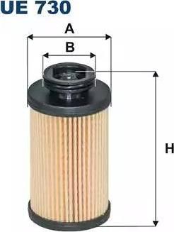 Filtron UE730 - Карбамидный фильтр car-mod.com