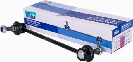 Finwhale SL604 - Стабилизатор, ходовая часть autodnr.net