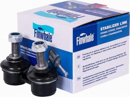 Finwhale SL627 - Стабилизатор, ходовая часть autodnr.net