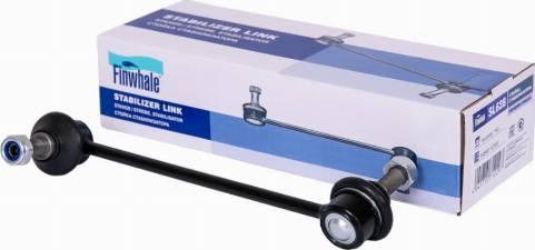 Finwhale SL628 - Стабилизатор, ходовая часть car-mod.com