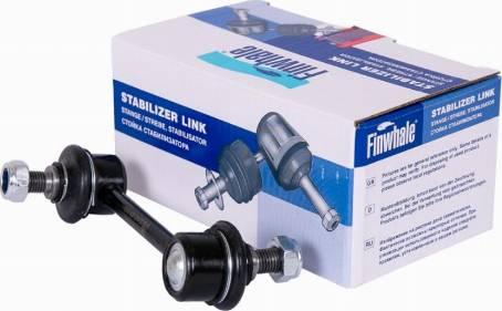 Finwhale SL643 - Стабилизатор, ходовая часть autodnr.net
