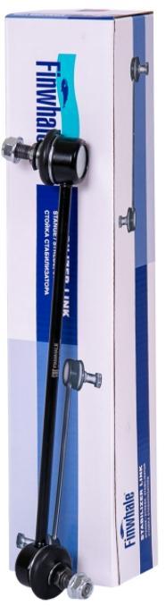 Finwhale SL645 - Стабилизатор, ходовая часть autodnr.net