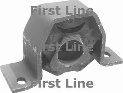 First Line FEM3071 - Подвеска, двигатель autodnr.net