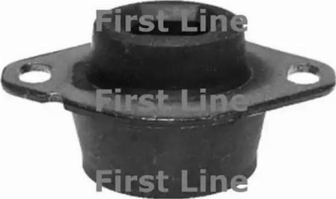 First Line FEM3237 - Подушка, підвіска двигуна autocars.com.ua