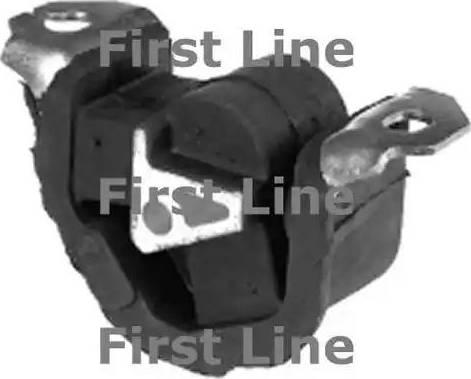 First Line FEM3310 - Подушка, підвіска двигуна autocars.com.ua