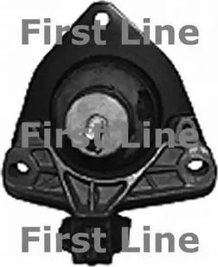 First Line FEM3428 - Подушка, підвіска двигуна autocars.com.ua