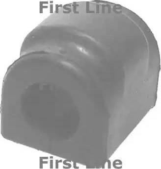 First Line FSK6071 - Ремкомплект, сполучна тяга стабілізатора autocars.com.ua