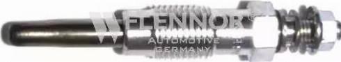Flennor FG9008 - Свеча накаливания car-mod.com