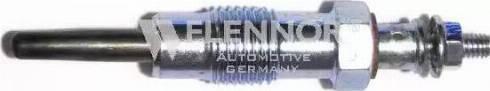 Flennor FG9025 - Свеча накаливания car-mod.com