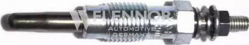 Flennor FG9034 - Свеча накаливания car-mod.com