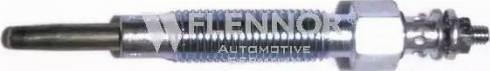 Flennor FG9090 - Свеча накаливания car-mod.com