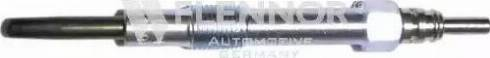 Flennor FG9190 - Свеча накаливания car-mod.com